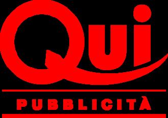logo agenzia di comunicazione bari qui pubblicità