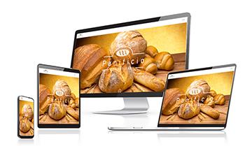 Realizzazione siti web Qui Pubblicità